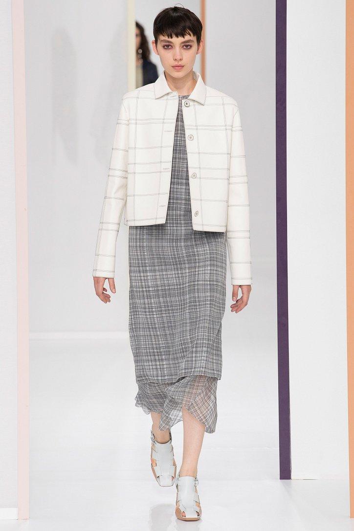 Hermès весна-лето 2018 фото №21