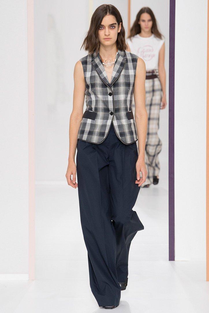 Hermès весна-лето 2018 фото №32