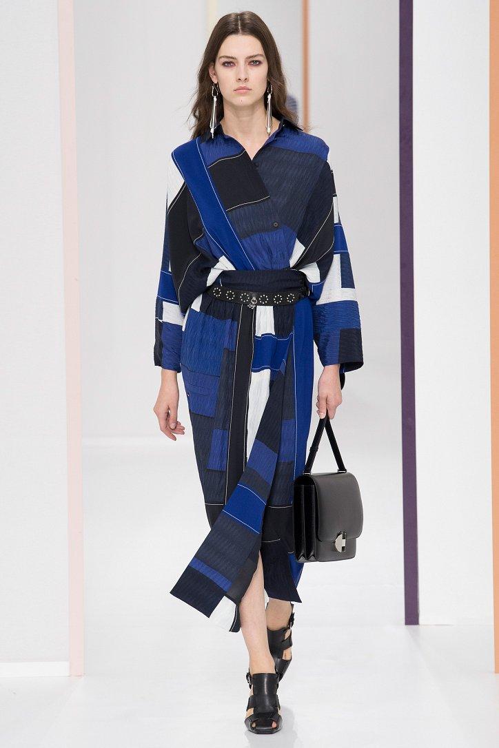 Hermès весна-лето 2018 фото №35