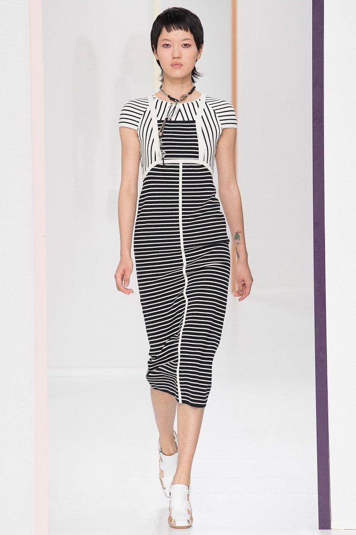Hermès весна-лето 2018 фото №38
