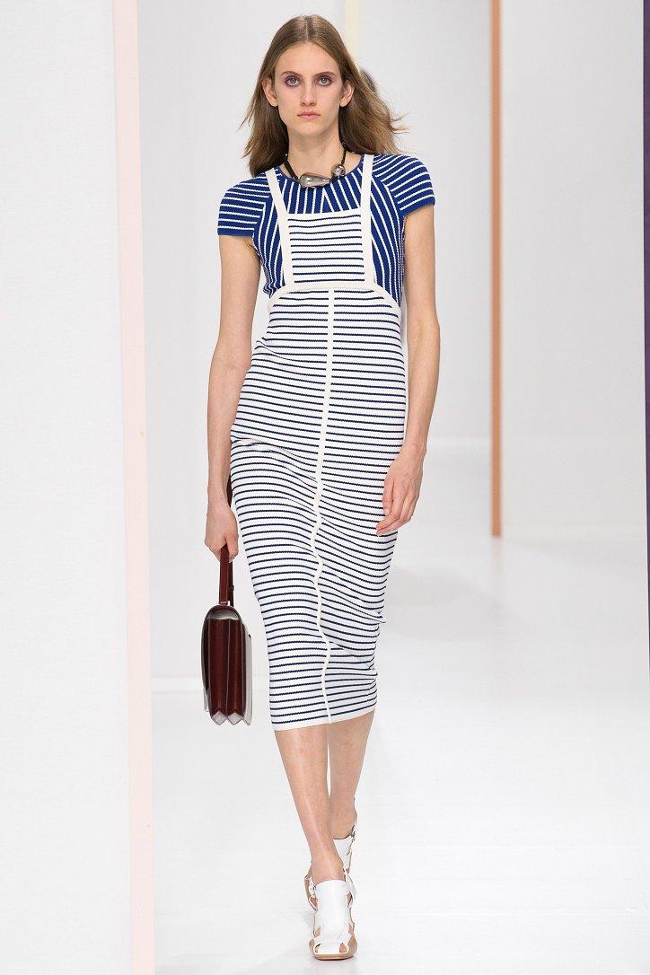 Hermès весна-лето 2018 фото №39
