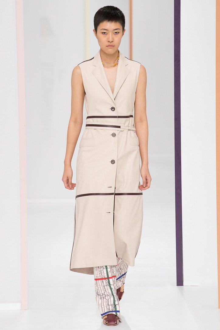 Hermès весна-лето 2018 фото №43