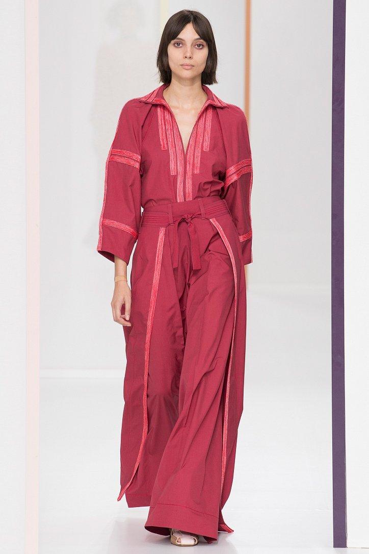 Hermès весна-лето 2018 фото №49