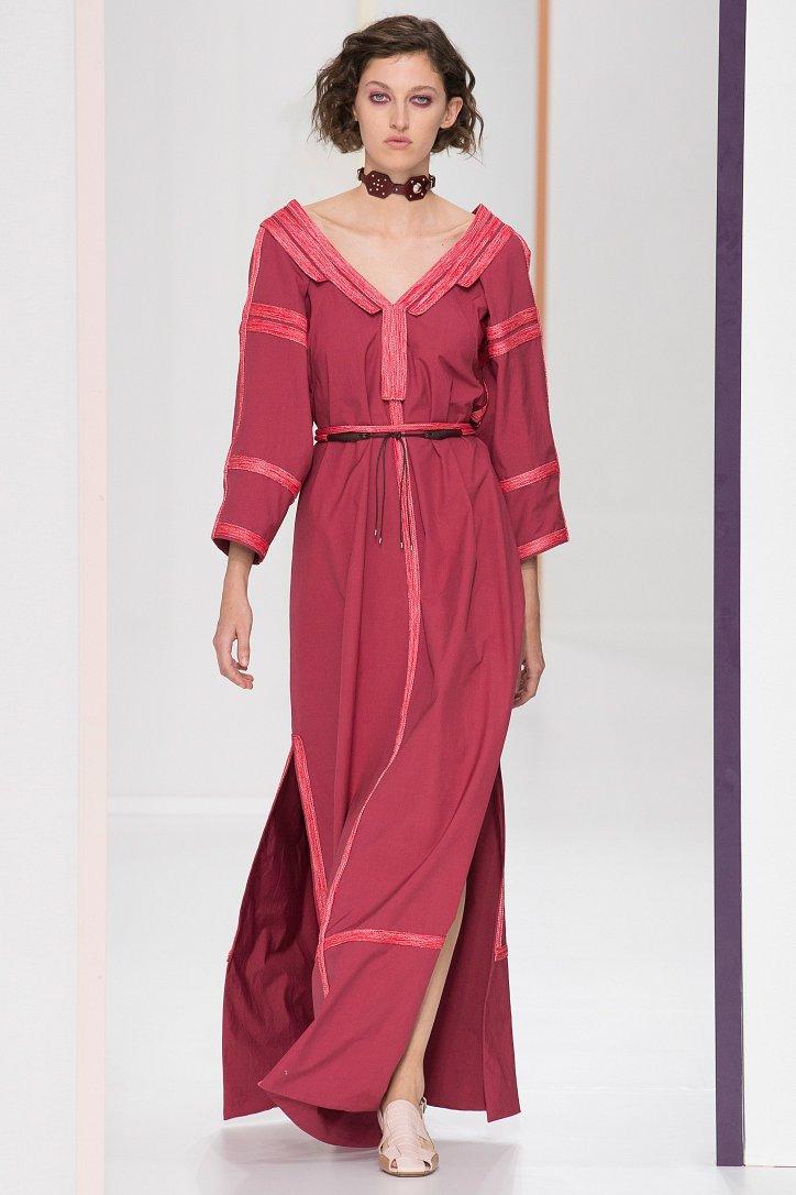 Hermès весна-лето 2018 фото №50