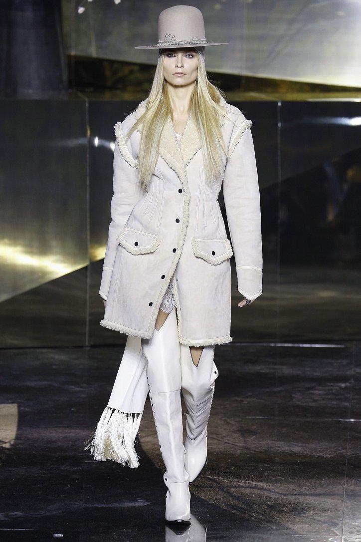 Коллекция H&M осень-зима 2016-2017