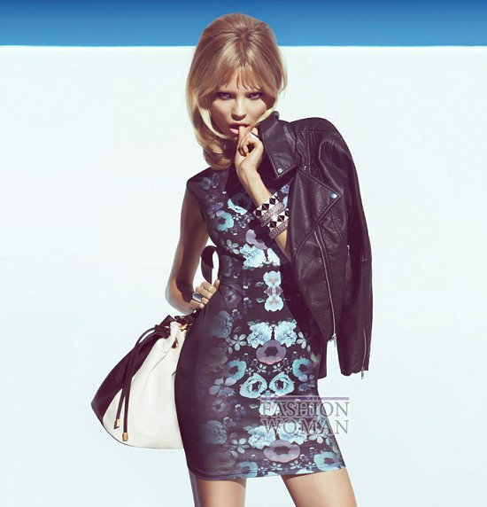 мини-платье от H&M