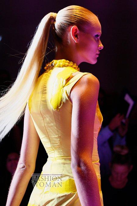 Хвост - модный тренд сезона фото №14