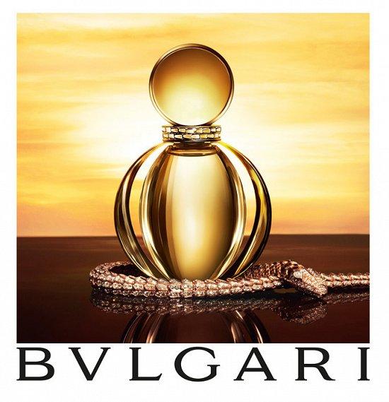 Изабели Фонтана представляет новый аромат Bvlgari Goldea фото №1