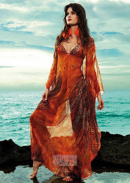 Изабели Фонтана в рекламе купальников Morena Rosa фото №10