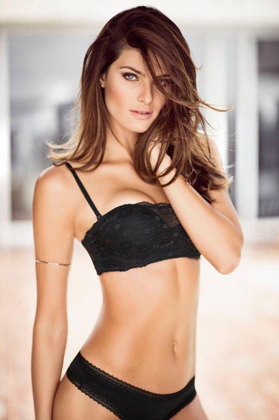 Изабели Фонтана в рекламе нижнего белья Leonisa фото №1