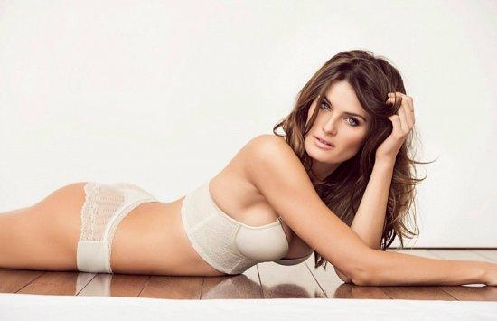 Изабели Фонтана в рекламе нижнего белья Leonisa фото №3
