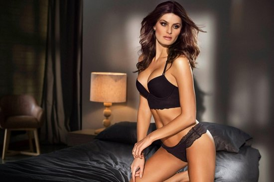 Изабели Фонтана в рекламе нижнего белья Leonisa фото №8