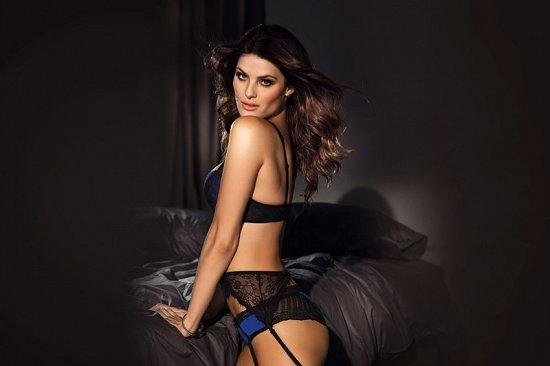 Изабели Фонтана в рекламе нижнего белья Leonisa фото №7