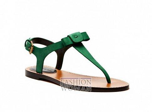 обувь Tila March