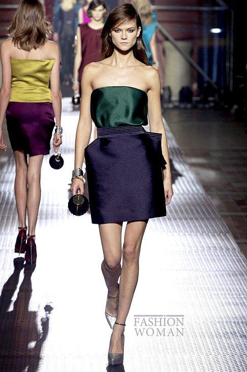 Изумрудный - самый модный цвет 2013 года фото №9