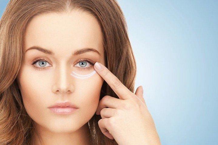 Как правильно подобрать крем вокруг глаз фото №2