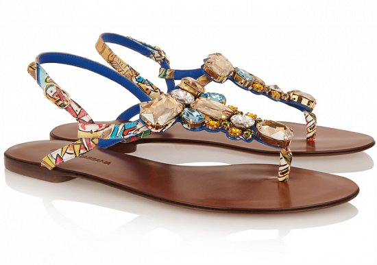 обквь Dolce & Gabbana