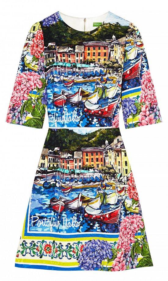 летняя одежда Dolce & Gabbana