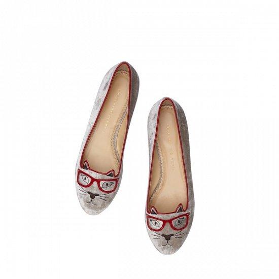 Капсульная коллекция обуви Kitty  фото №3