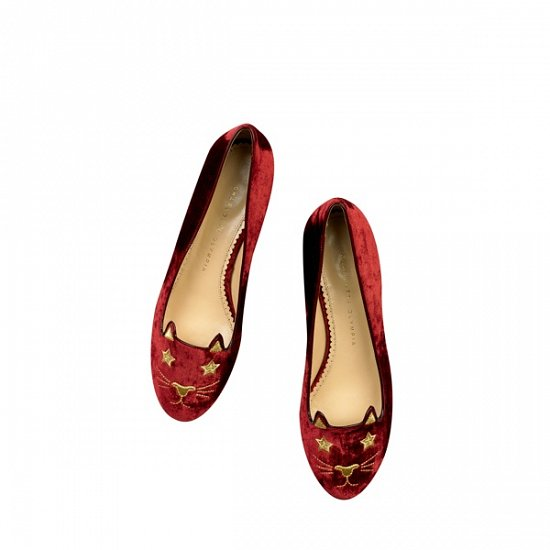 Капсульная коллекция обуви Kitty  фото №7