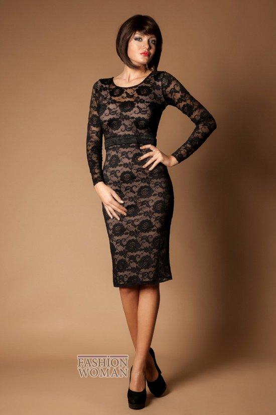 Коктейльные платья 2013 от Cristallini фото №12