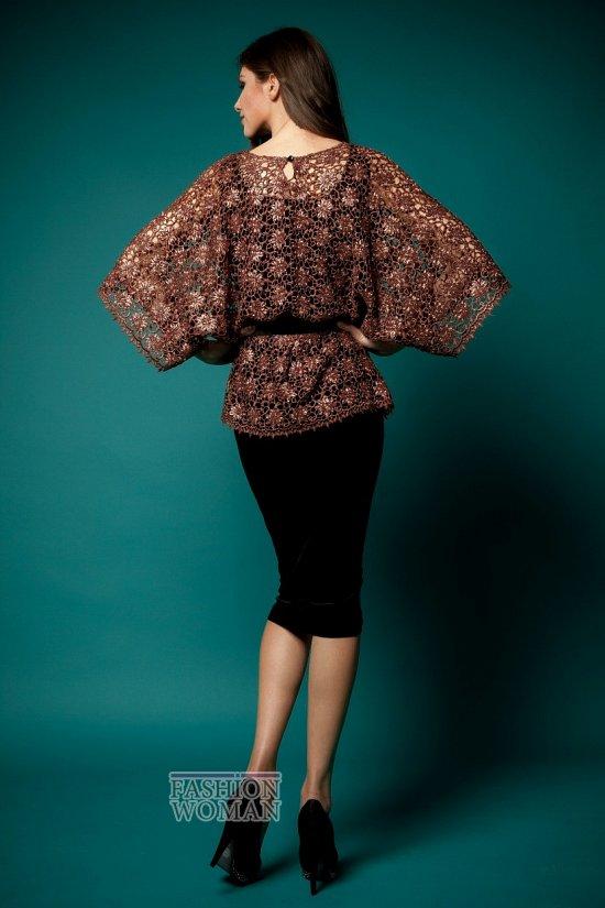 Коктейльные платья 2013 от Cristallini фото №24