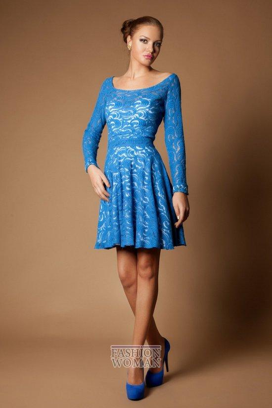 Коктейльные платья 2013 от Cristallini фото №30