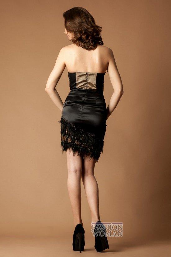 Коктейльные платья 2013 от Cristallini фото №34