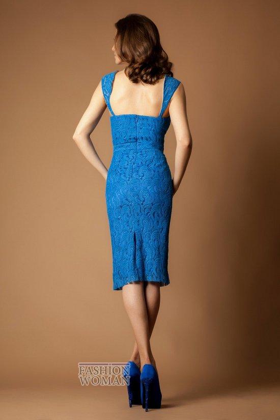 Коктейльные платья 2013 от Cristallini фото №40