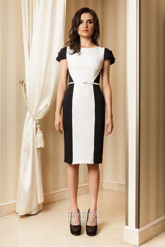 Коктейльные платья 2013 от Cristallini фото №42