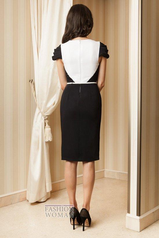 Коктейльные платья 2013 от Cristallini фото №43