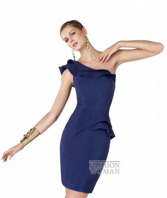 Коктейльные платья 2014 от La Sposa  фото №11