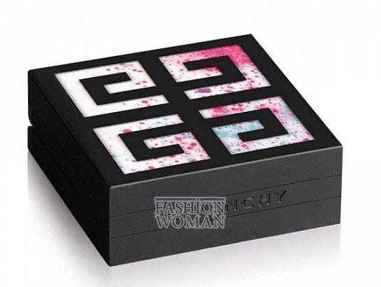 Коллекции макияжа Givenchy Instant Bucolique весна 2012 фото №2
