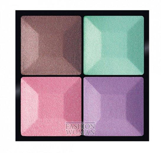 Коллекции макияжа Givenchy Instant Bucolique весна 2012 фото №5