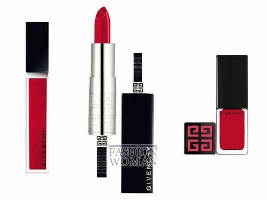 Коллекции макияжа Givenchy Instant Bucolique весна 2012 фото №6