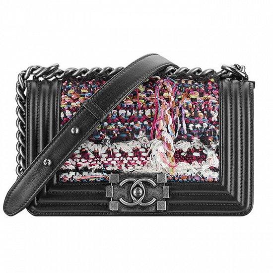 Коллекция аксессуары Chanel Cruise 2015 фото №7