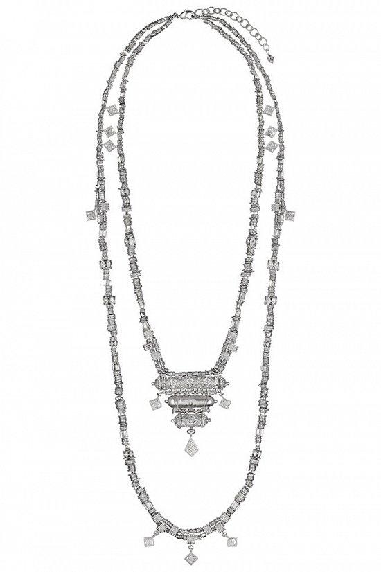 Коллекция аксессуары Chanel Cruise 2015 фото №36