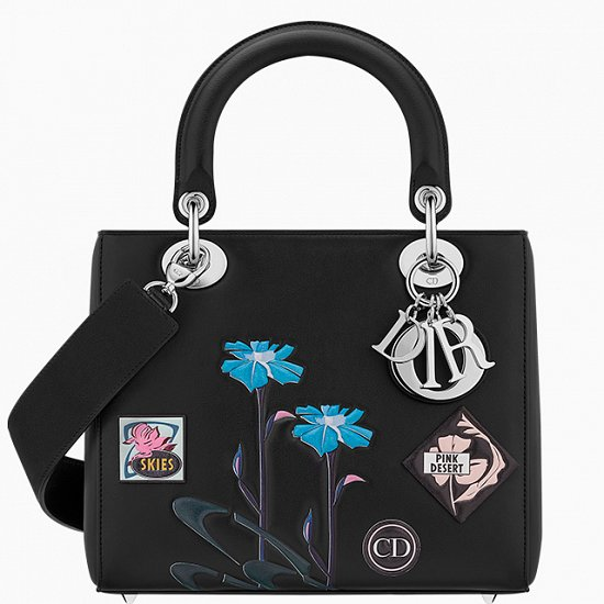 Коллекция аксессуаров Dior Paradise фото №5
