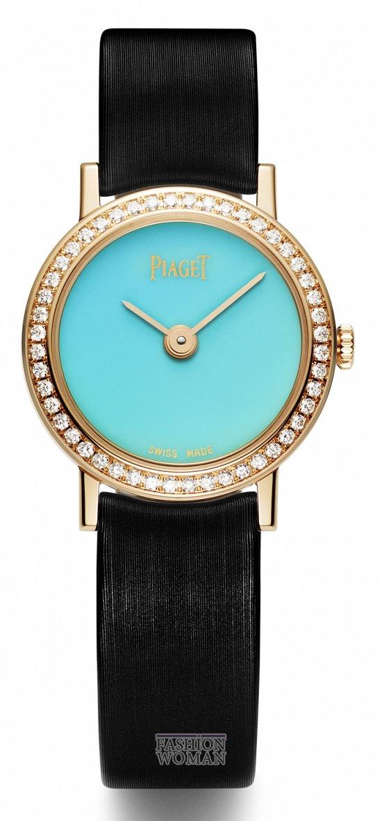 Коллекция часов Piaget фото №1