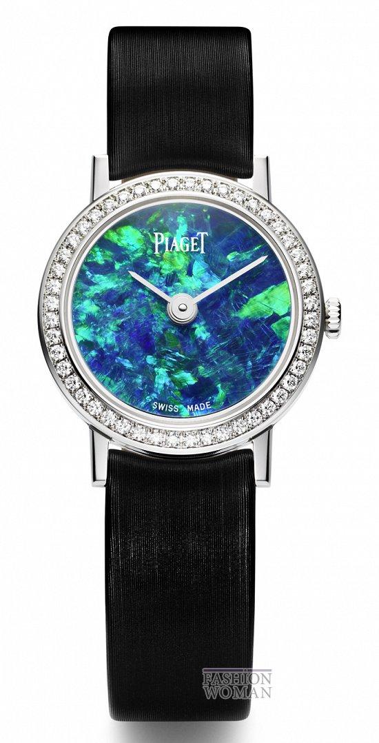 Коллекция часов Piaget фото №2