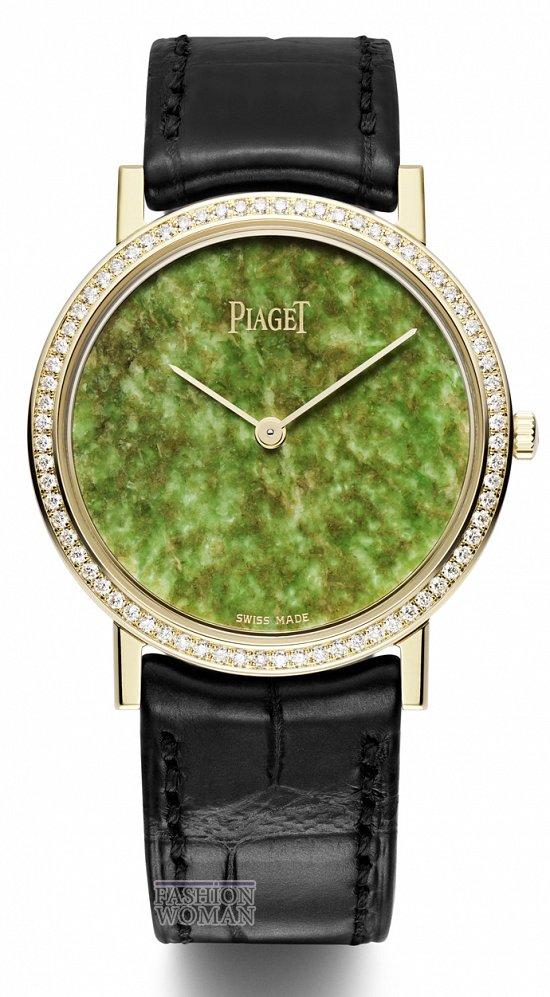 Коллекция часов Piaget фото №3