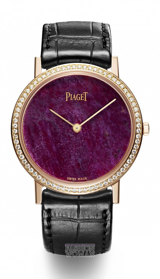 Коллекция часов Piaget фото №4