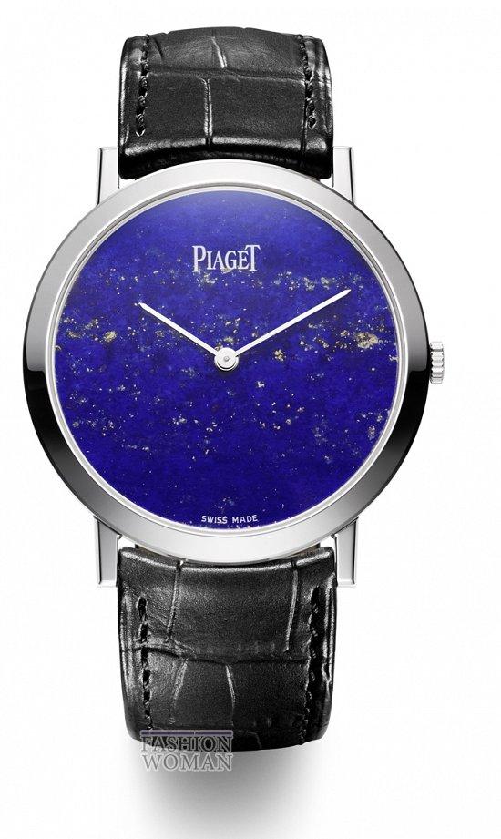 Коллекция часов Piaget фото №5