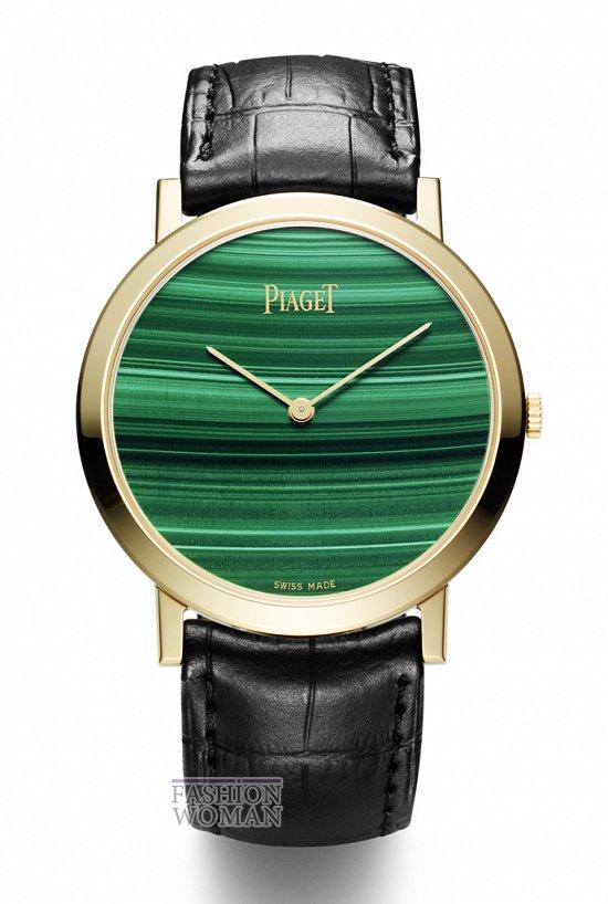 Коллекция часов Piaget фото №6