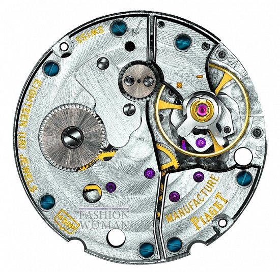 Коллекция часов Piaget фото №7