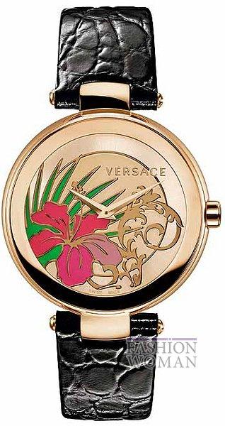 Коллекция часов Versace Mystique фото №1