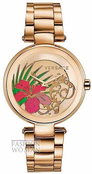 Коллекция часов Versace Mystique фото №2