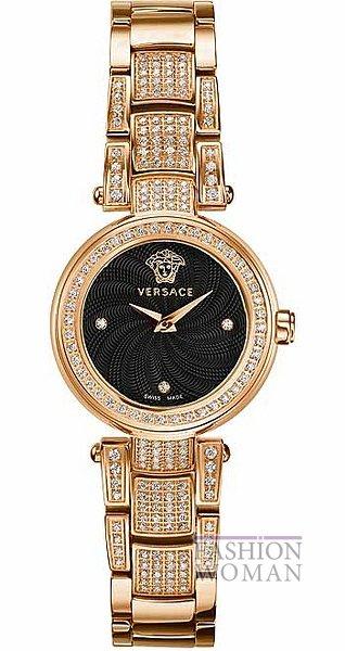 Коллекция часов Versace Mystique фото №11