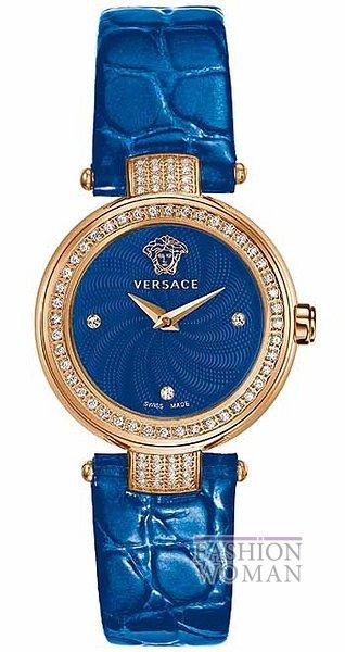Коллекция часов Versace Mystique фото №12