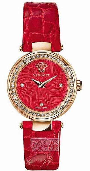 Коллекция часов Versace Mystique фото №13